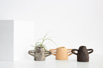 T. Stefanski Small Sculptural Ceramic Vases
