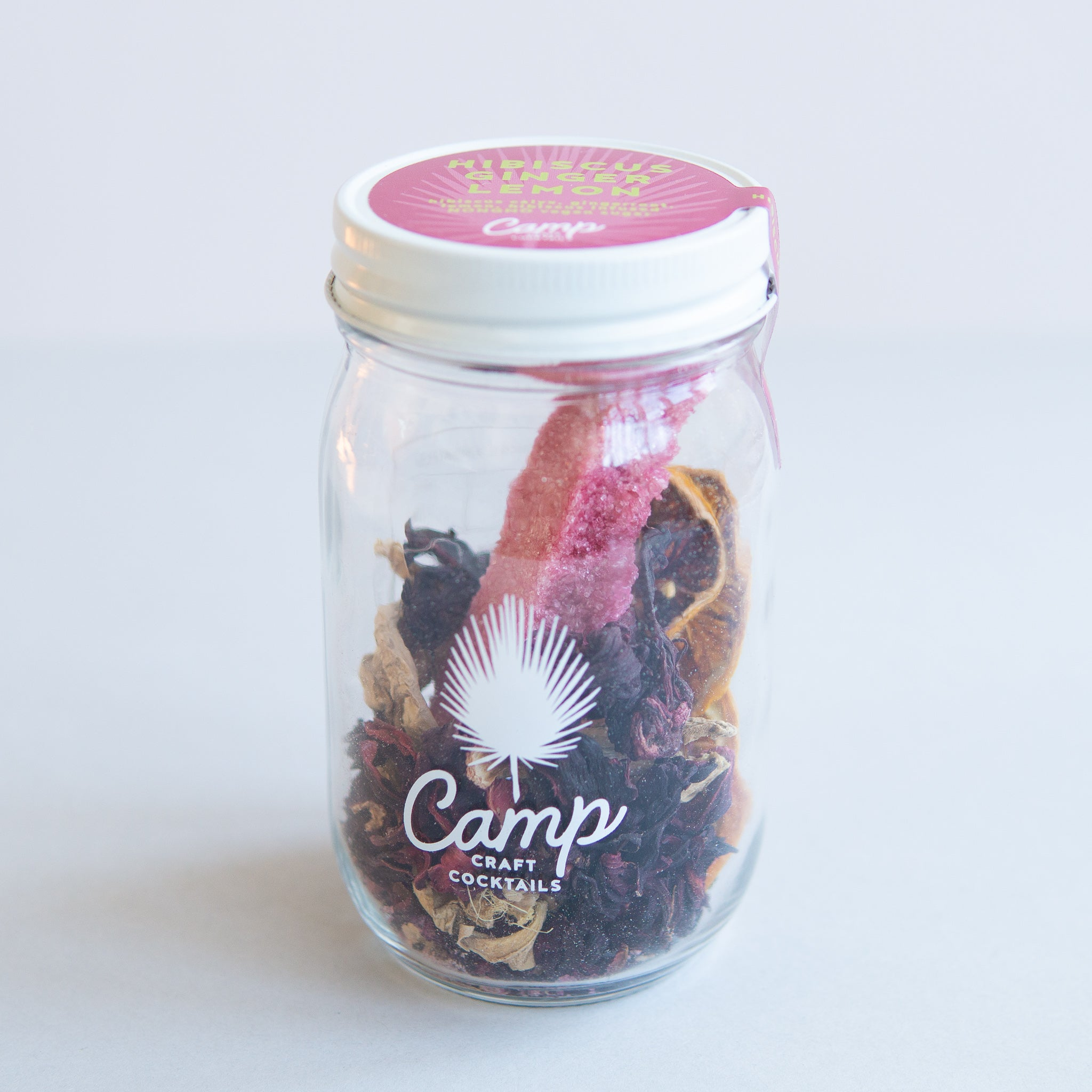 Camp: Craft Cocktails