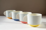 Duck Ceramics: Mugs