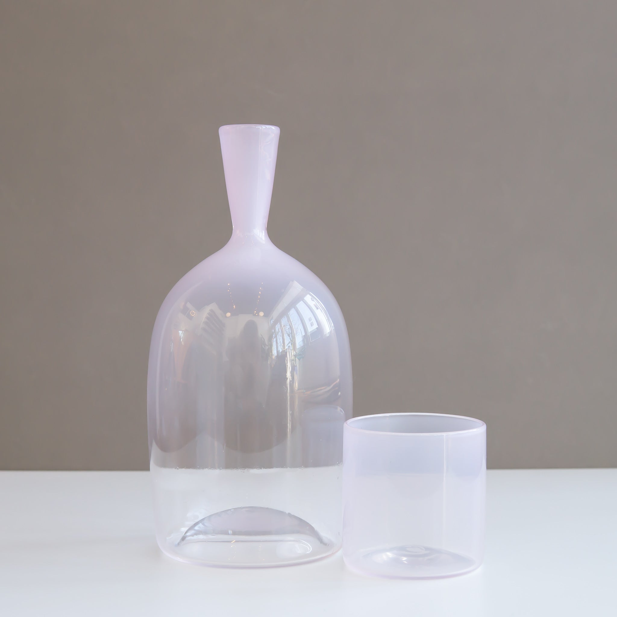 Matthew Abadi: Decanter Set