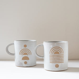 OGP: Graphic Mugs