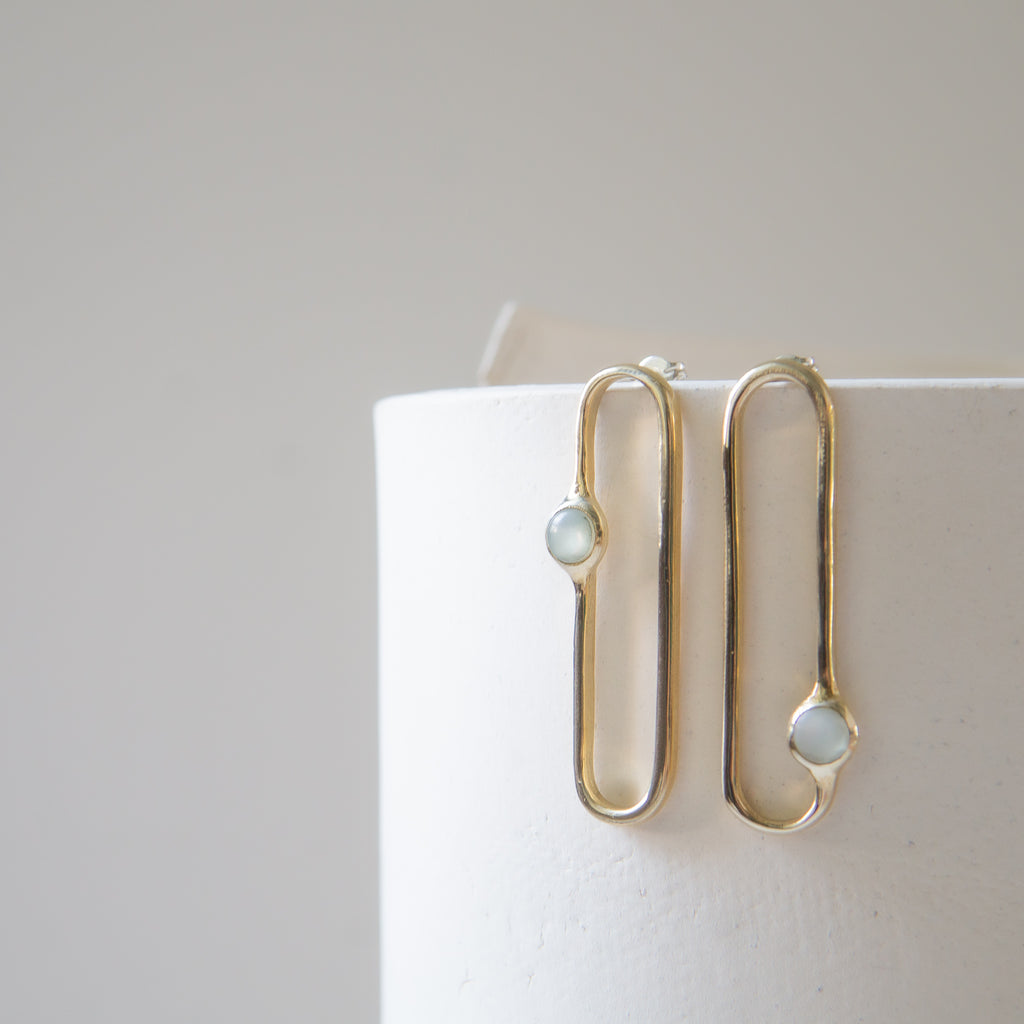 Tiro Tiro: Amparo Earrings