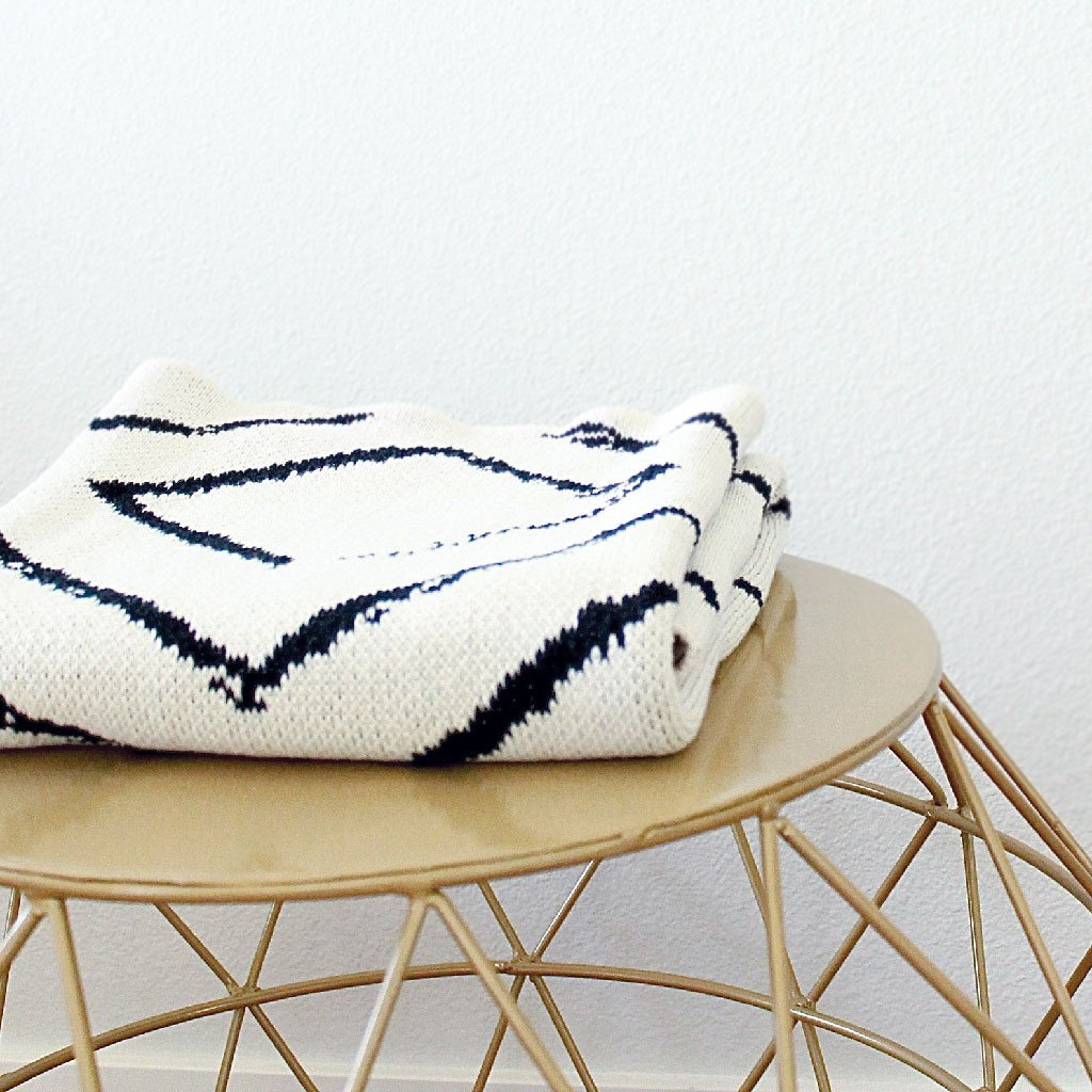 Seek and Swoon: Anywhere Blanket