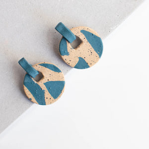 Barrow: Keynote Earrings