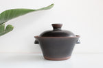 Michael Newsome Flameware Ceramic Cassoulet Pot