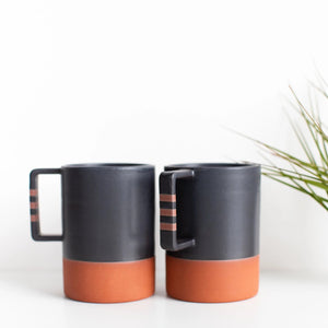 Wolf Ceramics: The 20 oz Mug