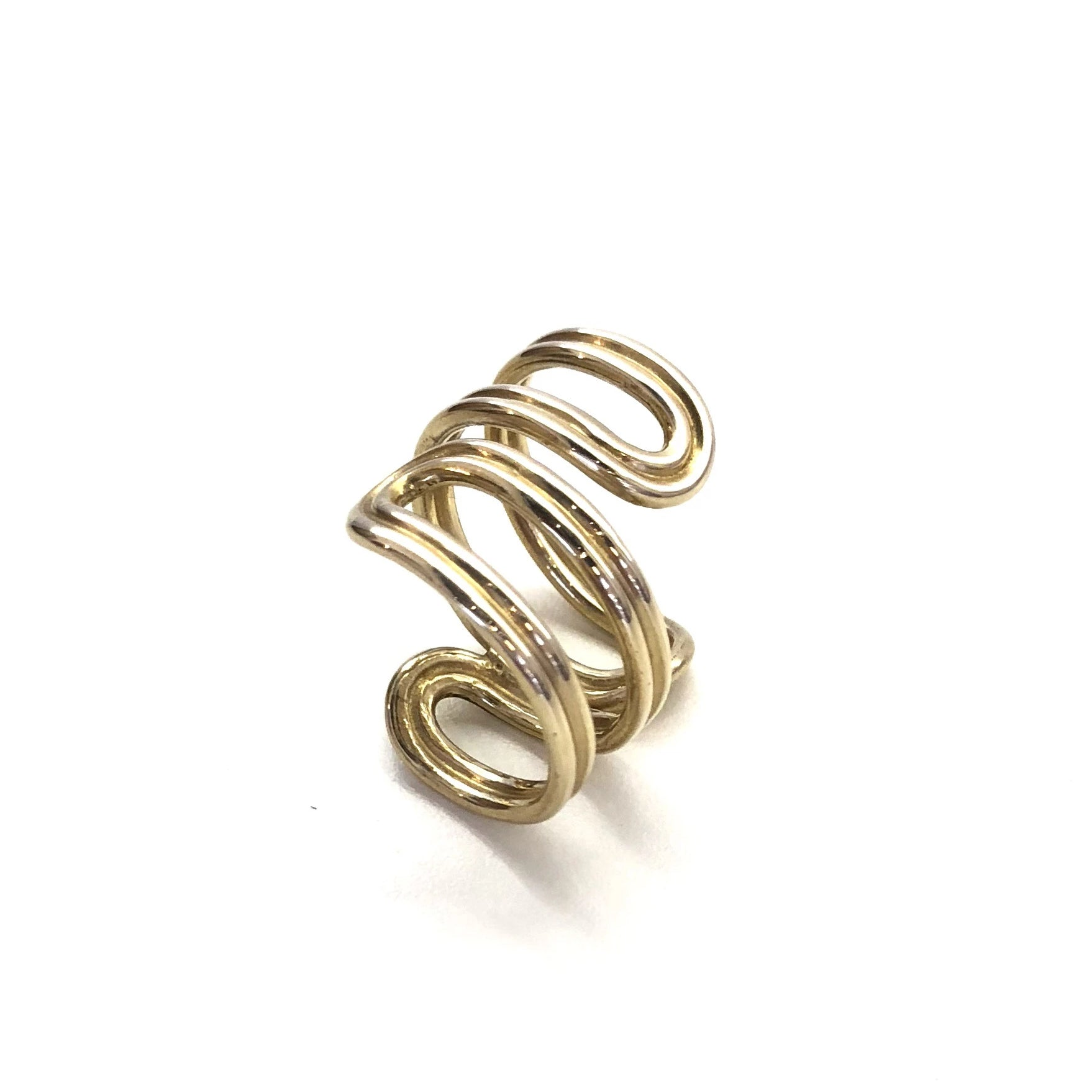 Claire Green: Helix Ring