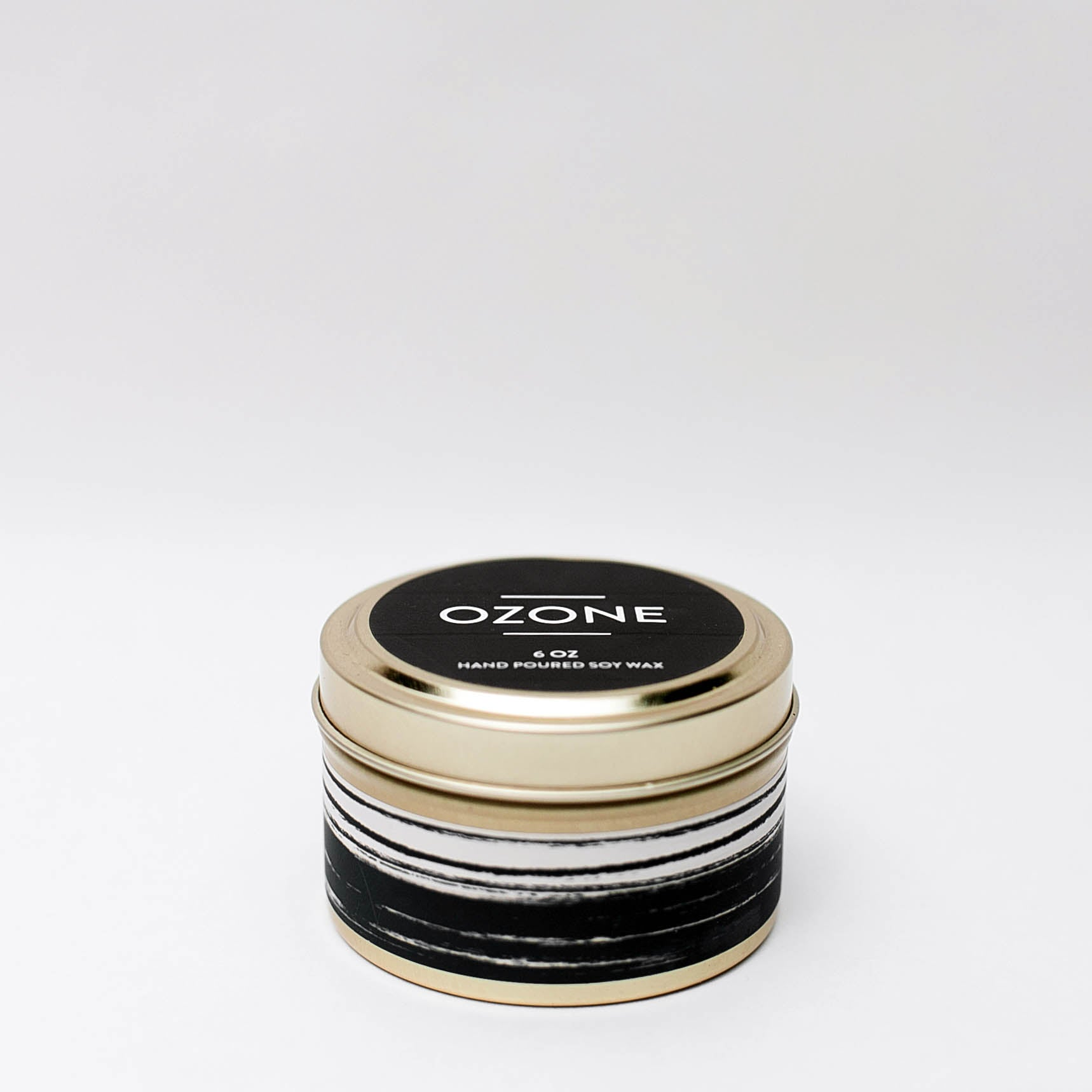 Particle Goods: Travel Tin Candles