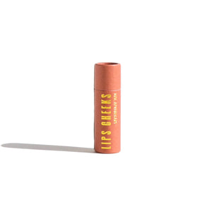 URB: Cheek/Lip Botanical Tint