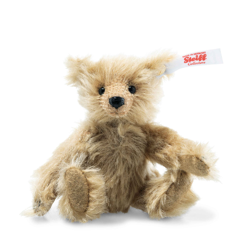 Steiff Limited-Edition Mini Teddy Bear 1903