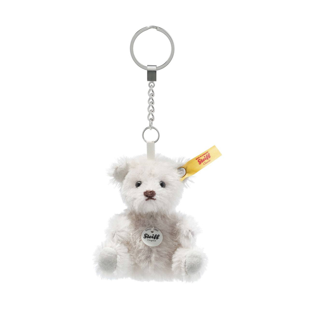 Mini Teddy Bear Keyring Pendant