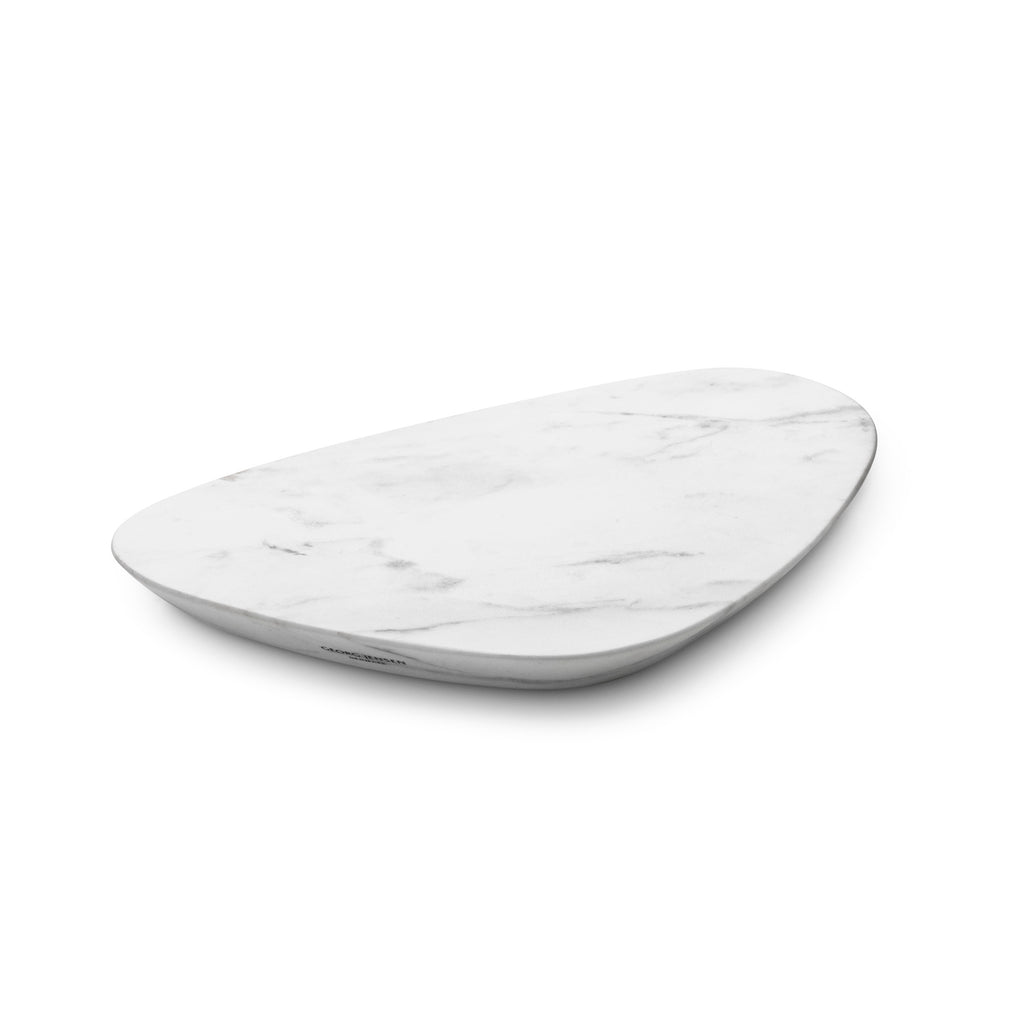 Georg Jensen Sky Marble Serving Board Small