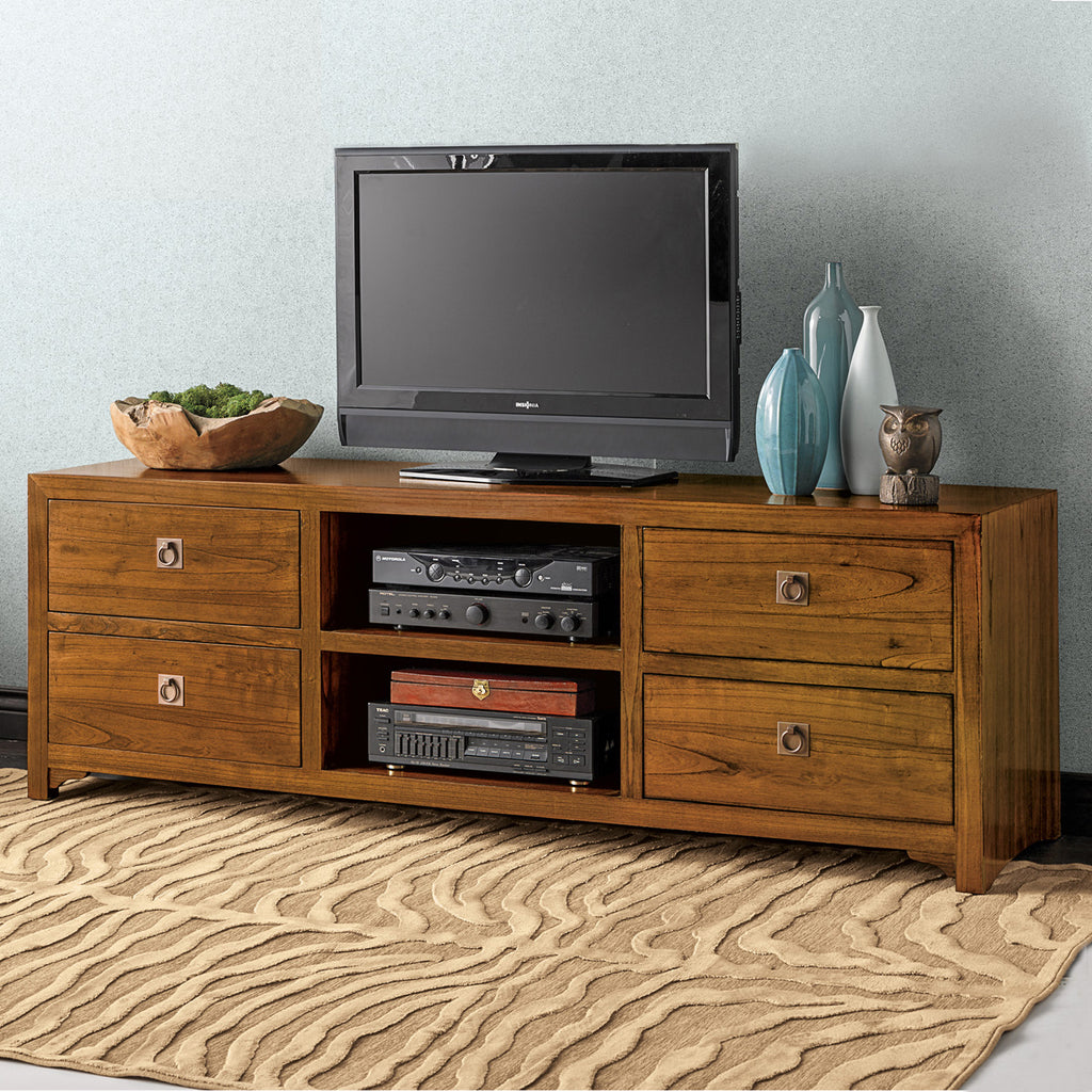 MANDARIN MEDIA CONSOLE LARGE