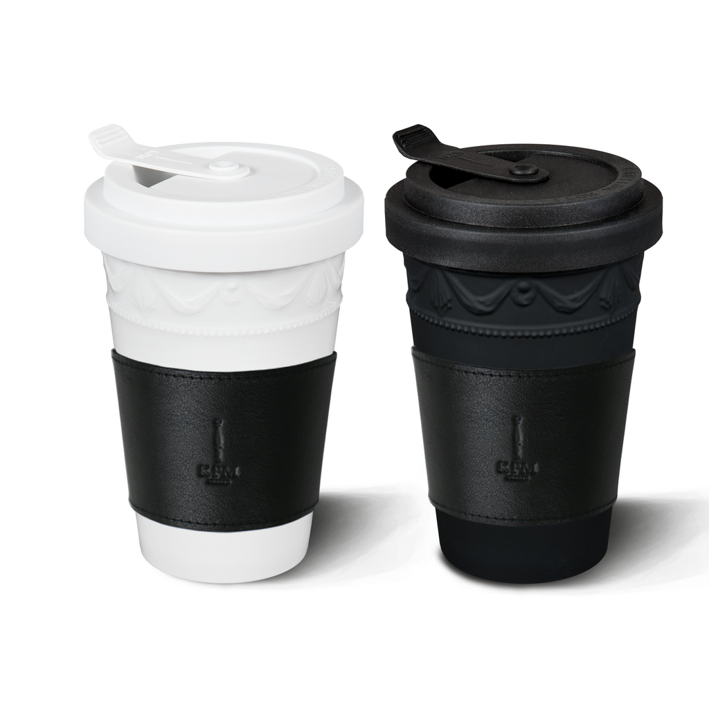 To-Go Cup, Black