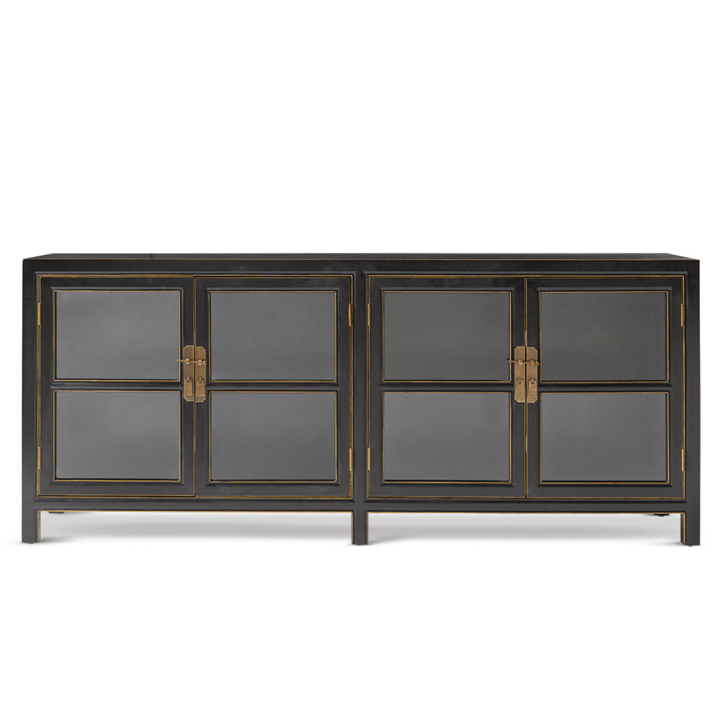 Richardson Media Console, Large