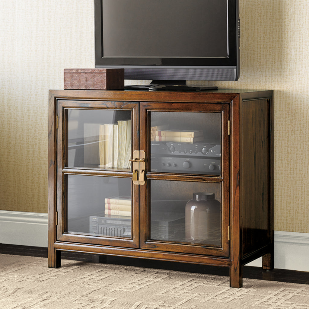 RICHARDSON MEDIA CONSOLE SMALL