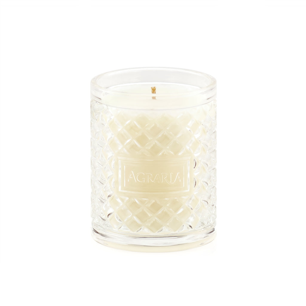 Petite Crystal Candle