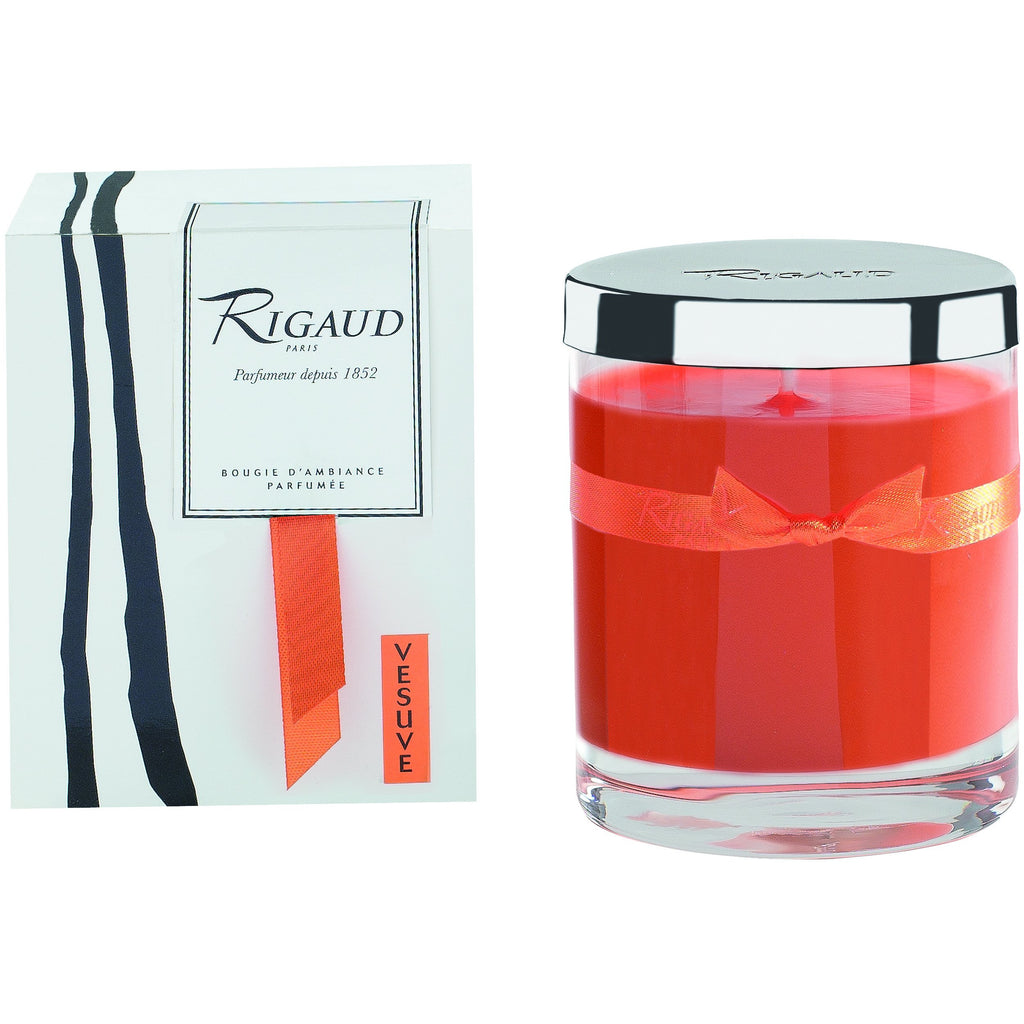Medium Vesuve Candle