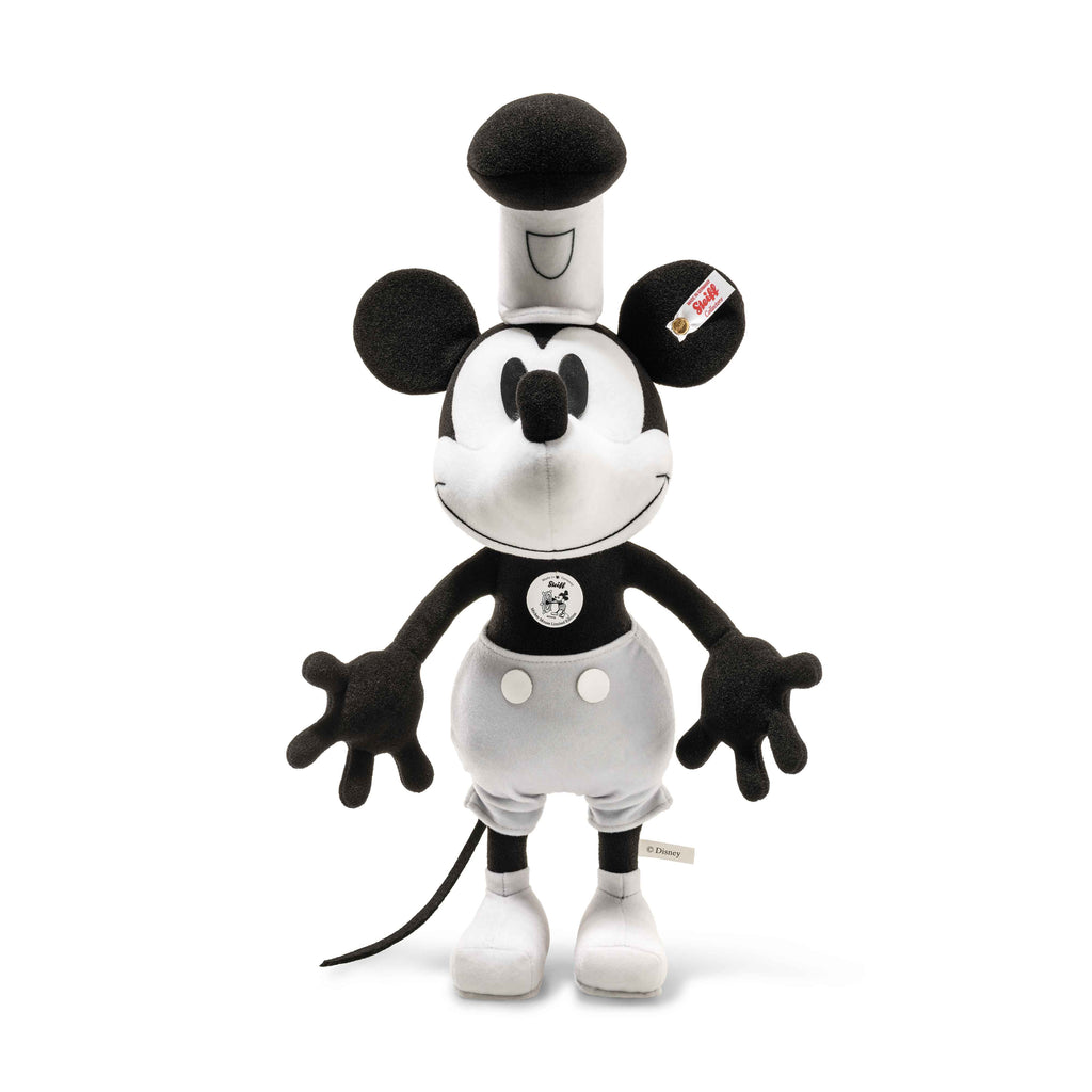 Ltd Edition Disney Steamboat Willie Mickey Mouse