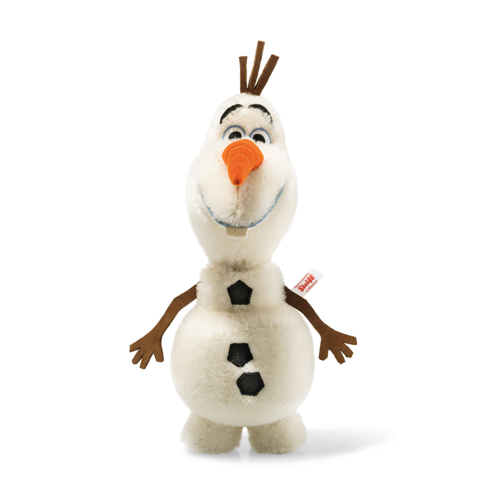 Steiff Limited-Edition Disney Olaf