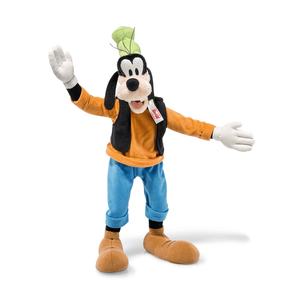 Steiff Limited-Edition Disney Goofy