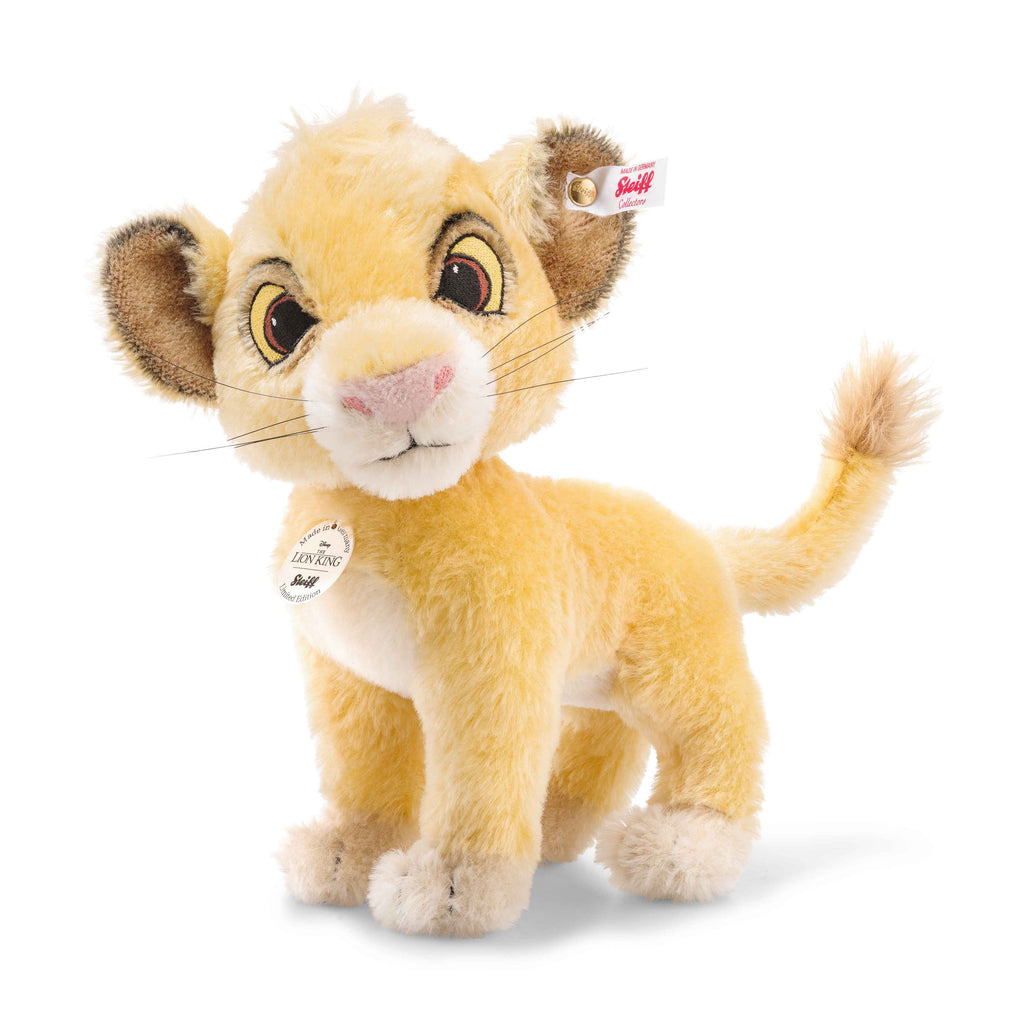 Limited-Edition Disney Simba