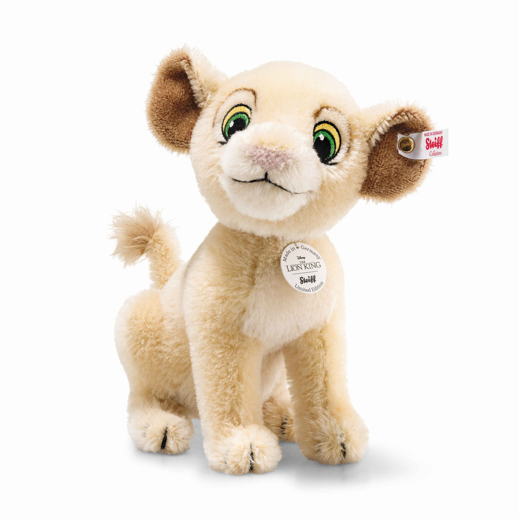 Limited-Edition Disney Nala
