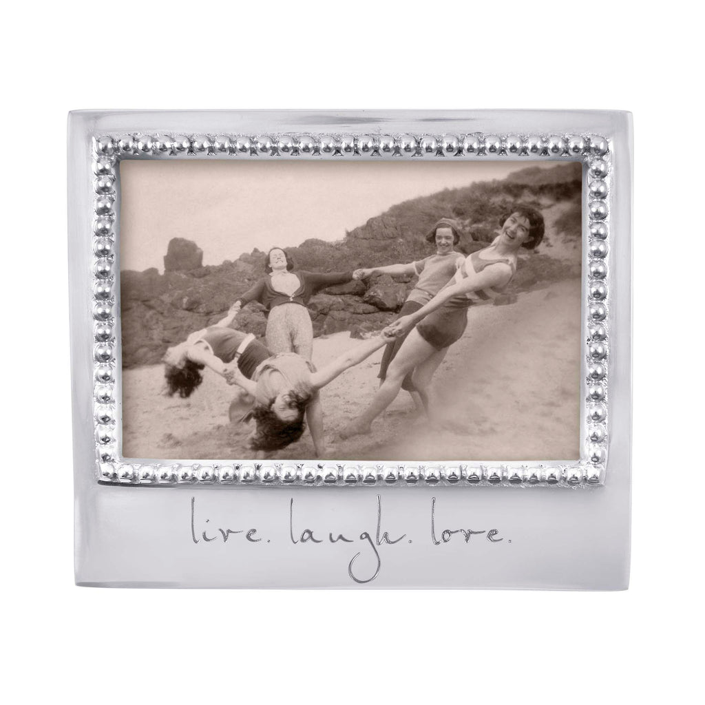 Live Laugh Love Frame, 4 x 6