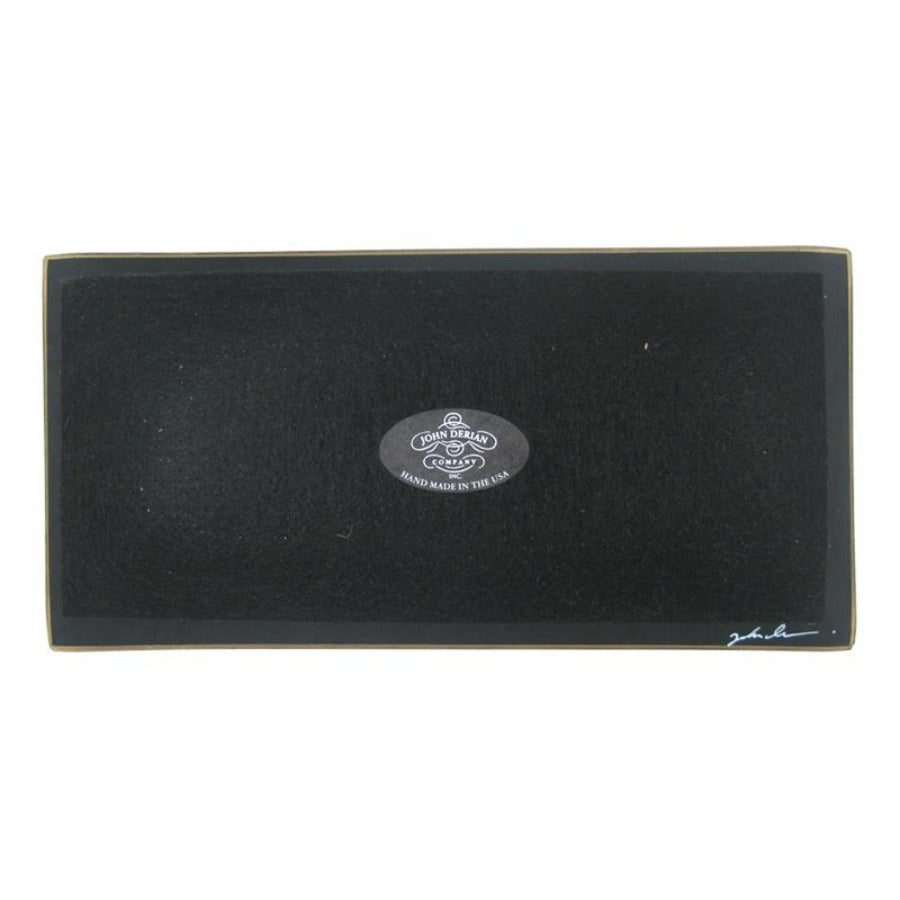 A Dogs View Tray
