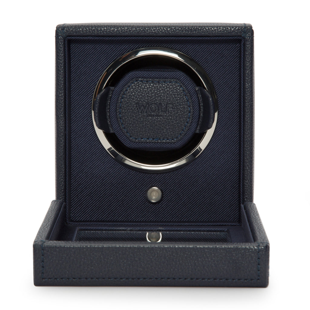 Cub Watch Winder with Cover