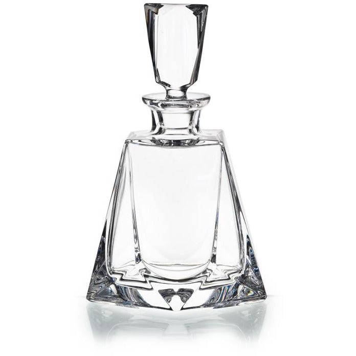 Vista Alegre Summit Whiskey Decanter