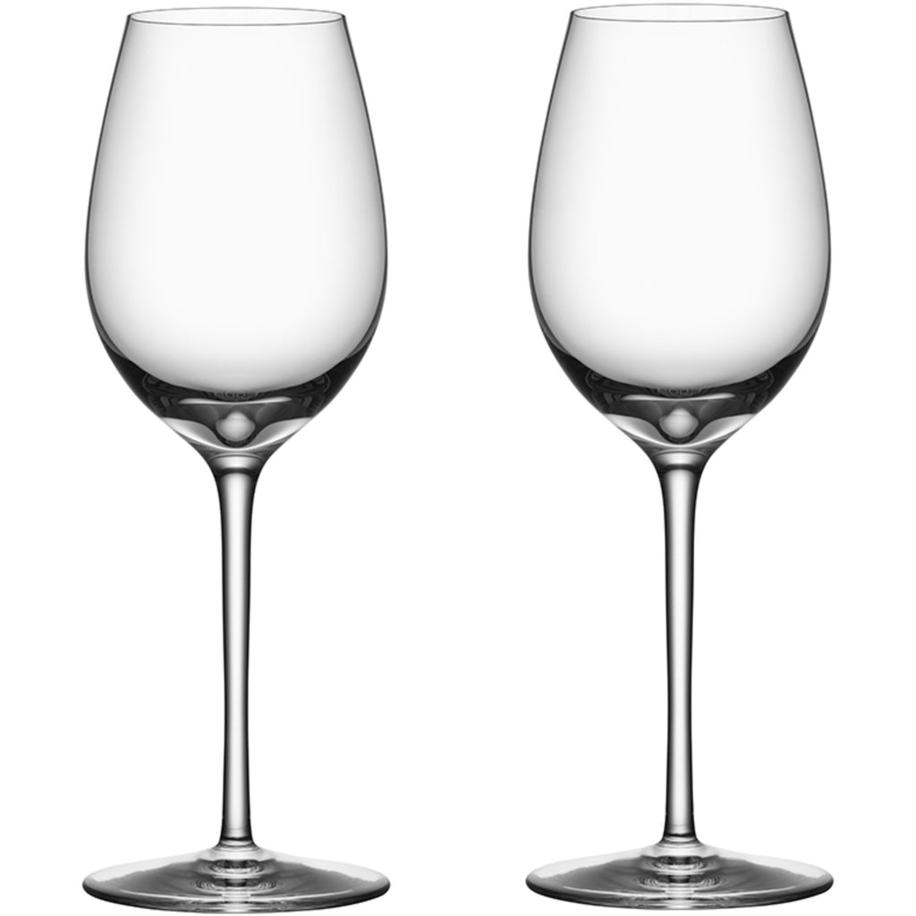 Premier Chardonnay Glass, Set of 2