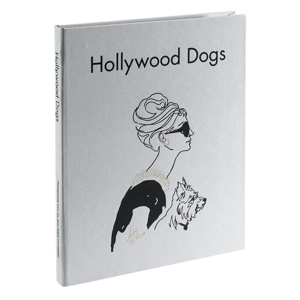 Graphic Image Hollywood Dogs