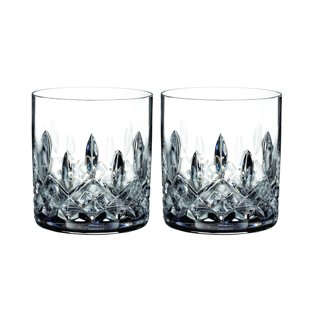Waterford Lismore Connoisseur Tumblers, Set of 2