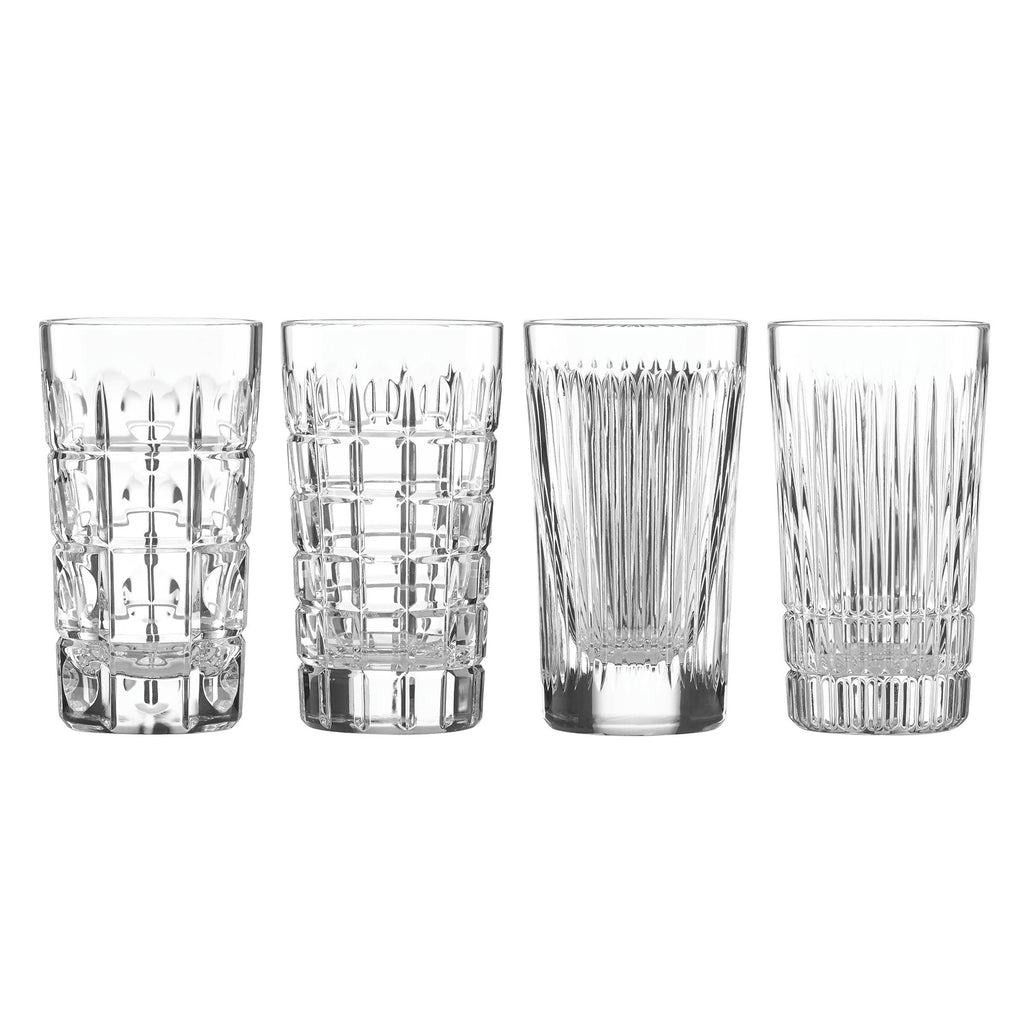 Thomas O'Brien New Vintage Highball Glass Set