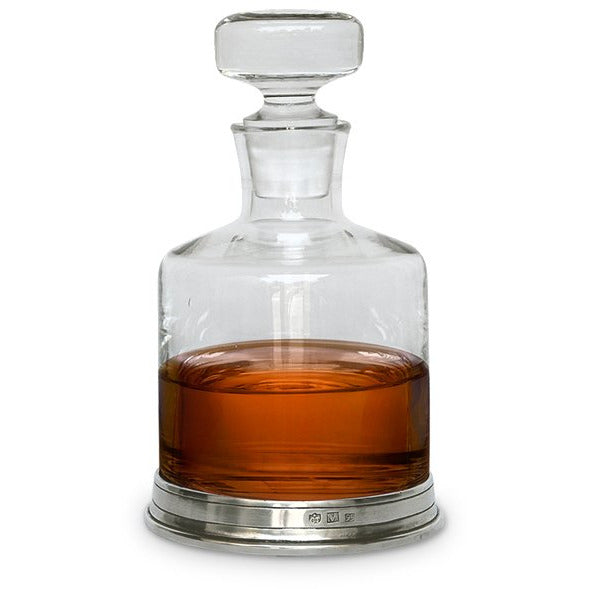 Match Spirits Decanter