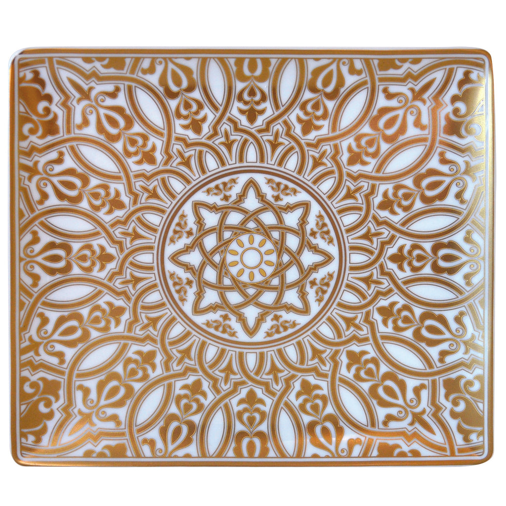 Venise Rectangular Tray