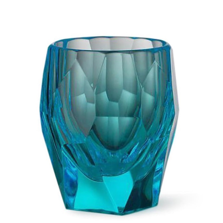 Milly Large Tumbler, Turquoise