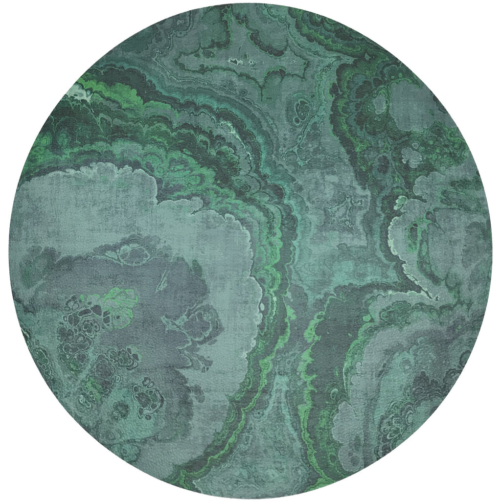 Agate Malachite Placemat