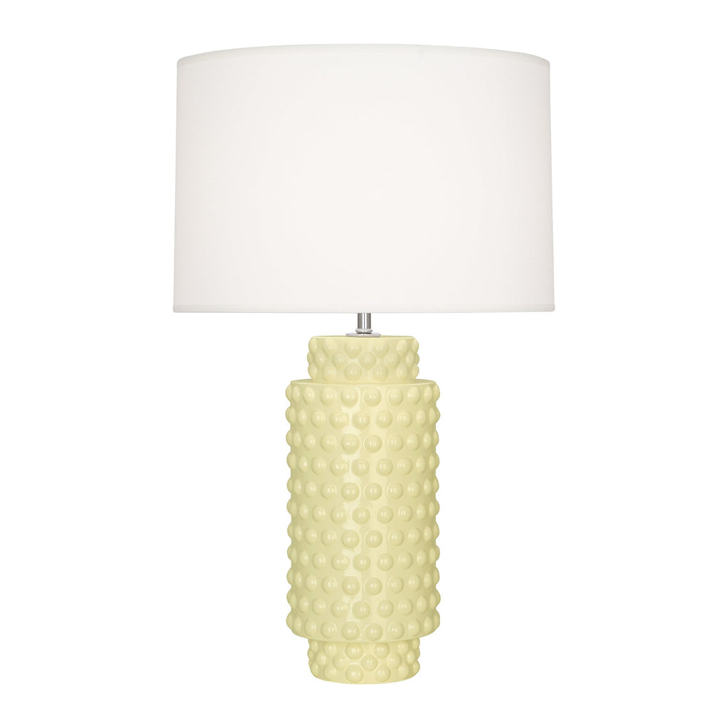 Dolly Lamp, Yellow