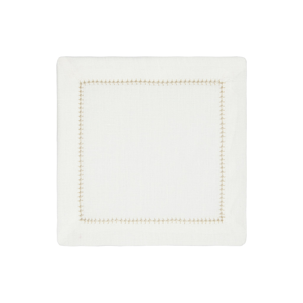 Dolce Cocktail Napkins S/4