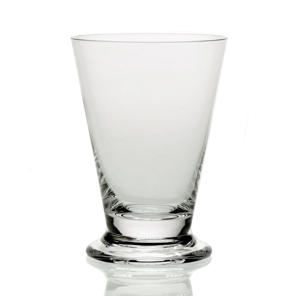 Fanny Old-Fashioned Tumbler, Clear
