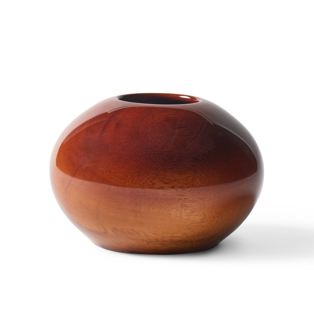 Tigerwood Bowl