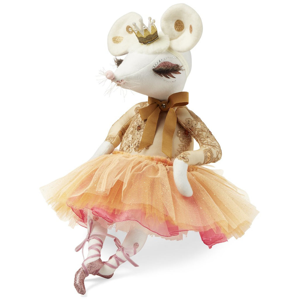 Miss Nanu Nutcracker Mouse