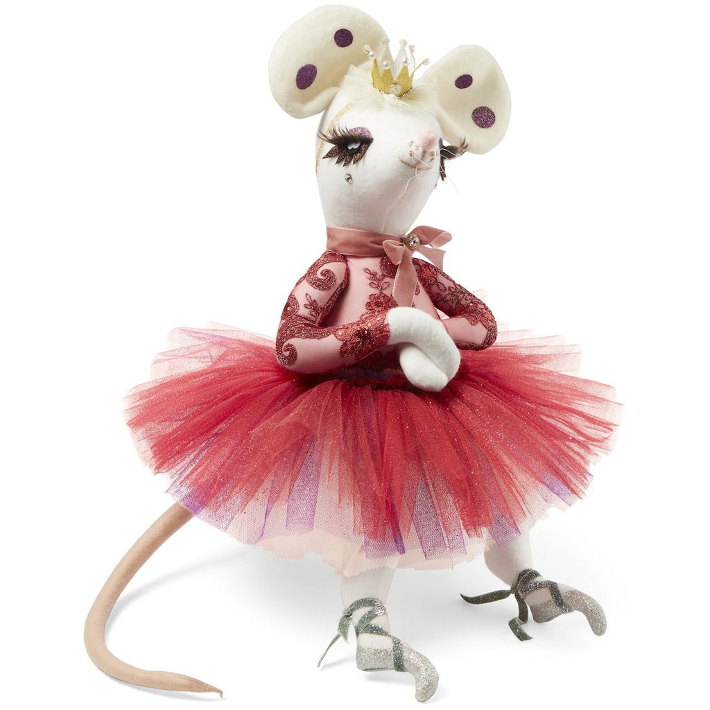 Mint and Mills ?Miss Grace? Nutcracker Mouse