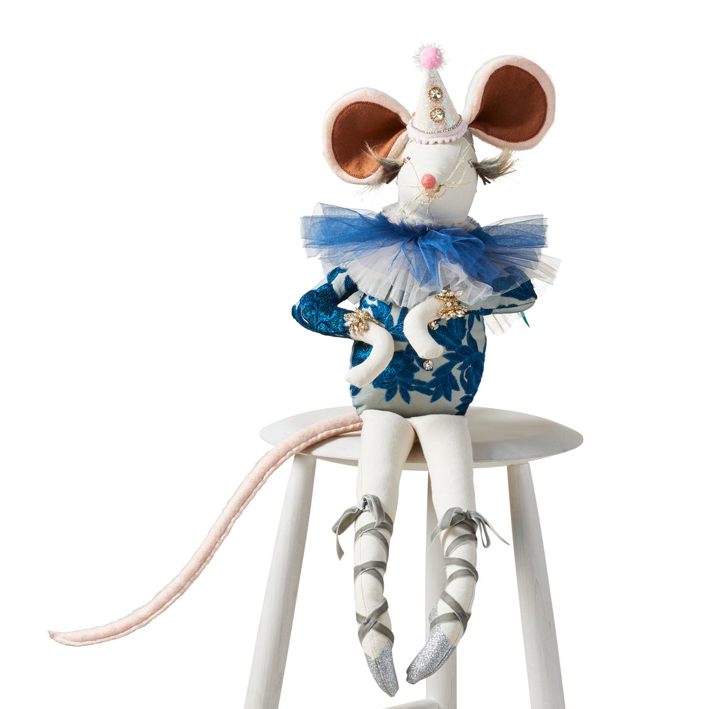 Miss Louise Ballerina Mouse
