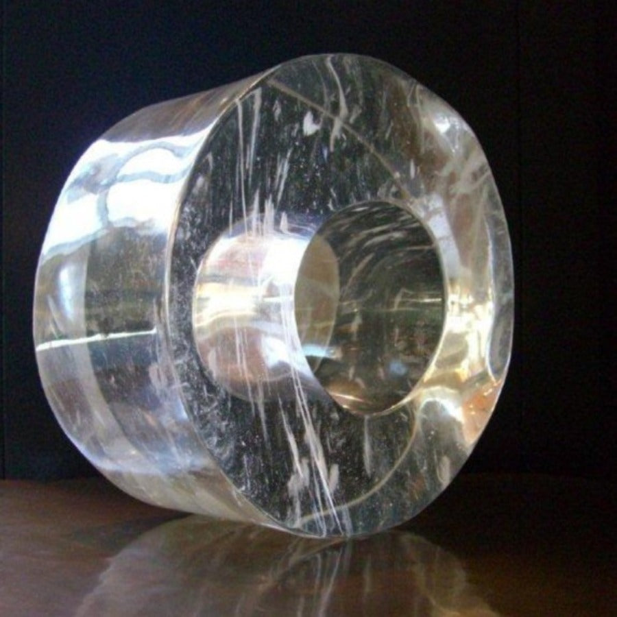 Zong Crystal Sculpture