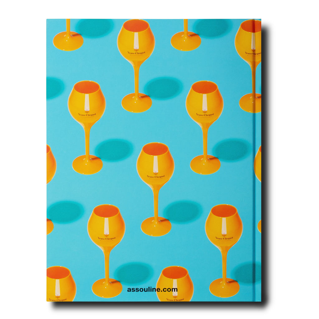 Veuve Clicquot Book