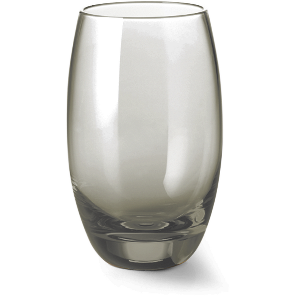 Solid Large Tumbler, Gray