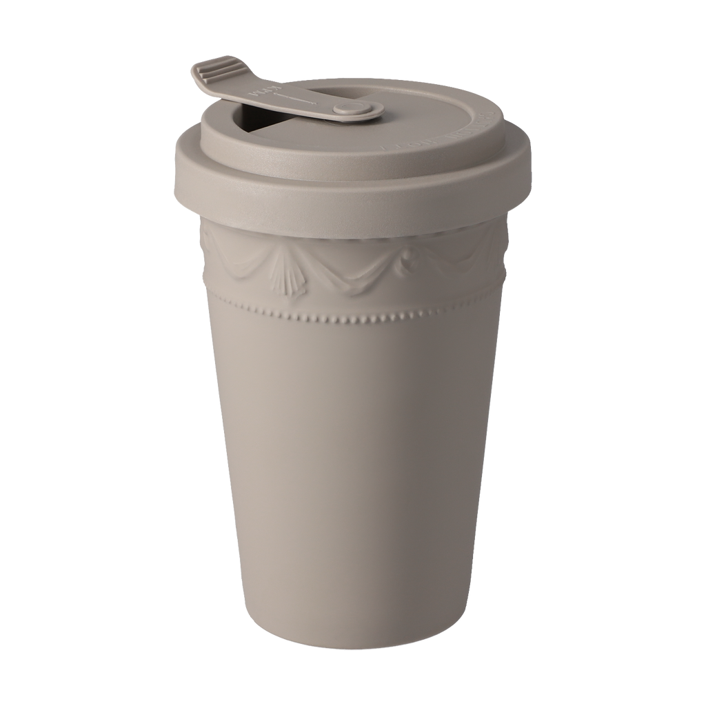 To-Go Cup, Dove Gray